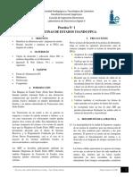 Laboratorio 1 - Electrónica Digital II