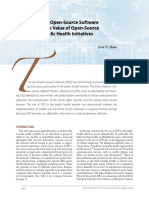 Open Source Licensing - Johns Hopkins
