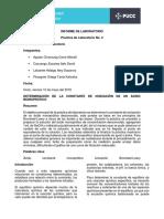 Informe de Laboratorio n.4