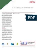 Spec_HP ProLiant DL380 G6