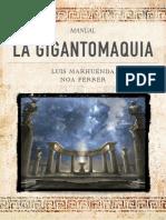 Juego de Mesa Basado en Mitología Griega