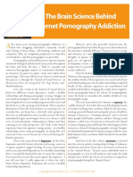 Affect of Porn on the Brain and Body - Scientific Article.pdf