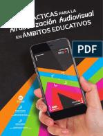 Alfabetización Audiovisual