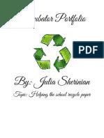 incubator awareness project