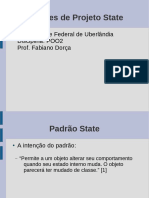 Aula02 Padrao State