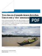 2019-04-22 Atrato_ Tres Ríos en El Mundo Tienen Derechos. Uno Es Este y 'Vive' Amenazado _ Planeta Futuro _ EL PAÍS