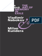Hana_Pichova_The_Art_of_Memory_in_Exile-Kundera.pdf