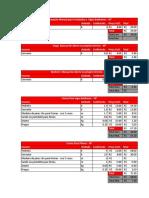 Planilha Orçamento de Obra