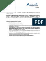 Mediciones y Evaluación de Ruido DS38 11