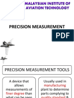 03. Precision Measurement REV