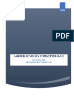 LAC - Sub-Committee - Retirement Age Recommendations - FINAL - 9Oct18