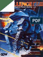 Challenge Magazine 061
