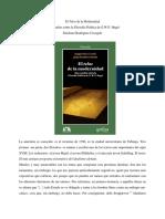 El Telos de la Modernidad reseña final word.docx