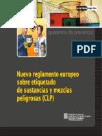 Mercancias Peligrosas CLP