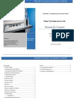 Manual de Usuario Para Practica Clinica