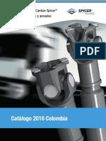 CATALOGO- CARDAN SPICER .pdf