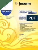 Fonctions Cognitives Enfant Dossier InsermSKS 2012 2013