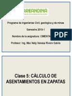 Clase 4 Calculo de Asentamientos Zapatas ACT (1)