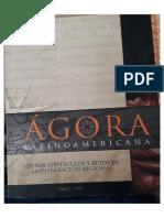 Olmedo Neri, Raul Anthony (2015) El desarrollo regional endógeno, ed. AUALCPI, pp. 19-24