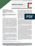 2018 Actitudes de los profesionalessanitarios ante la resucitacióncardiopulmonar.
