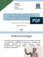 Anatomo Fisiologia