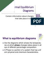 Thermal Equilibrum Diagrams-1