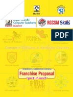 Franchisee Proposal 2019