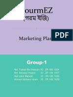 GourmEZ Marketing Plan_V4