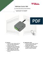 GSM_Gate_Control_1000_v3-13_Manual_EN_10-03-2017