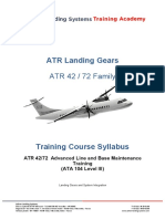 Atr Ldg Advanced Level 3 Syllabus