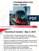 LRT update May 10, 2019