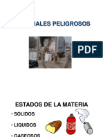 MATERIALES peligrosos.ppt