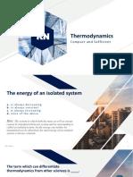 DoD.thermodynamics