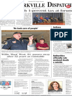 Starkville Dispatch eEdition 5-10-19