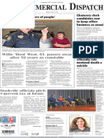 Commercial Dispatch eEdition 5-10-19