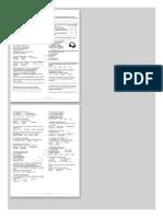 Docx Reader Print Test