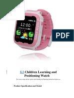 K2children watch instruction manual.docx