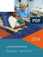 BHB Annual Report 2014