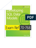 70-768 Developing SQL Data Models Exam Ref - Stacia Varga[2017][545p].docx
