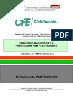 Manual Protecciones
