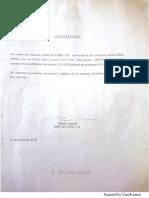 7. Certificado de Cabina Ecer29