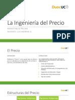 La Ingeniería del Precio.pptx