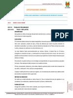 5-9. Especificaciones Tecnicas Alcantarillado p.p.r