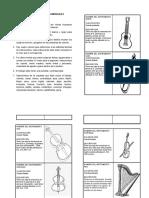Copia de Trabajo Sobre Los Instrumentos Musicales