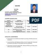 Prabu sekar Resume.pdf