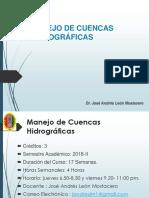 01 Manejo de Cuencas Hidrográficas.ppt