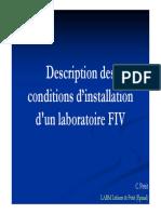 instalatii climatizare (franta)