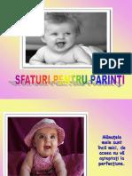 sfaturipentruparinti.pps