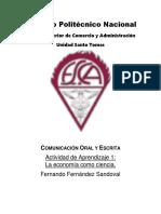 Mapas Conceptuales Fernandez Sandoval Fernando