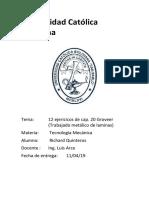 12 EJERCICIOS unidad 20 tec mec.docx